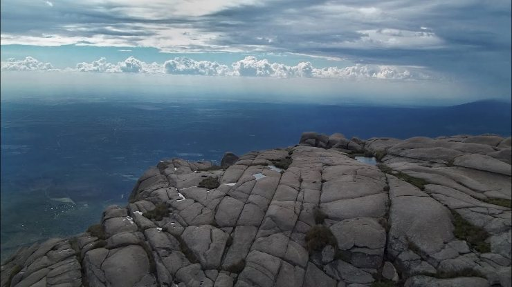 El Cerro Champaquí