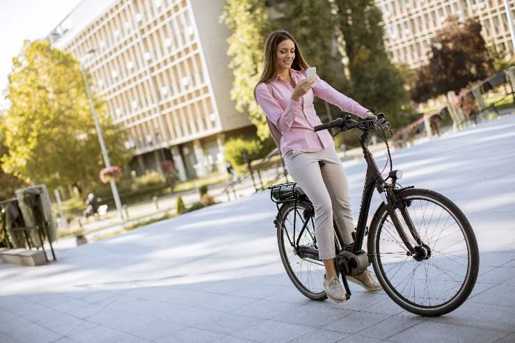 Apps para cicloturismo