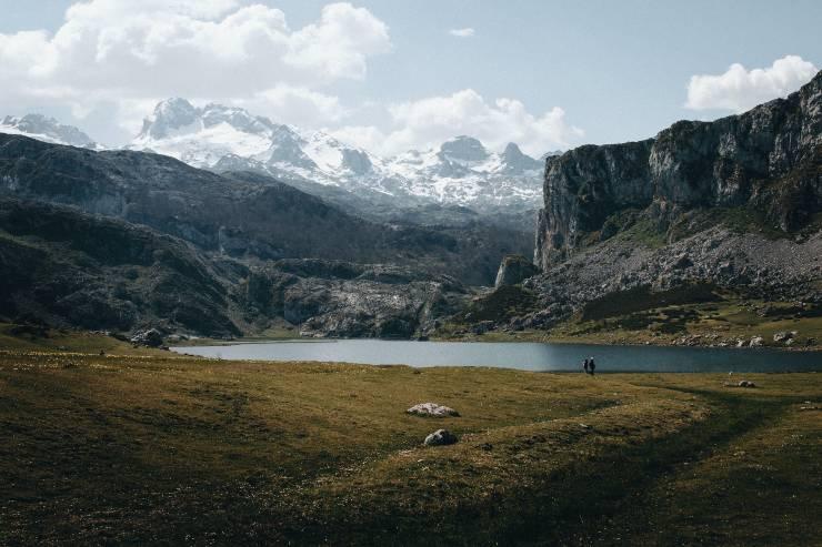Turismo deportivo en la naturaleza en España