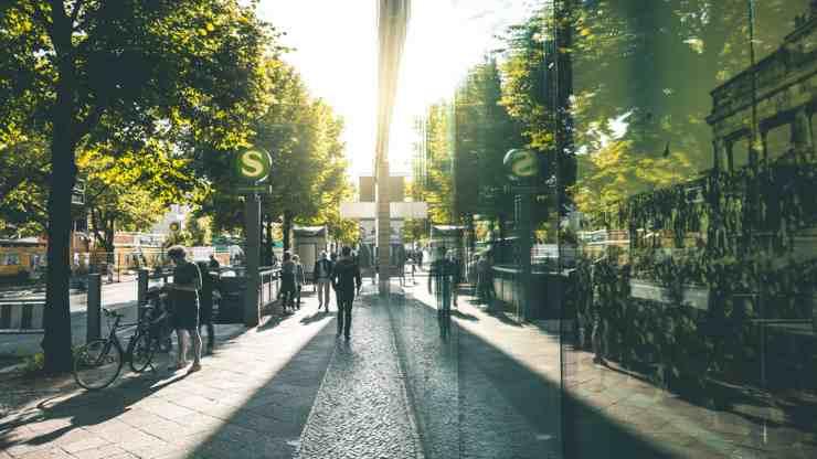 repensar las ciudades para proteger el planeta
