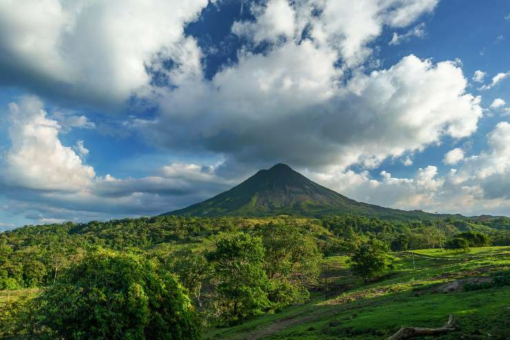 turismo inclusivo Costa Rica