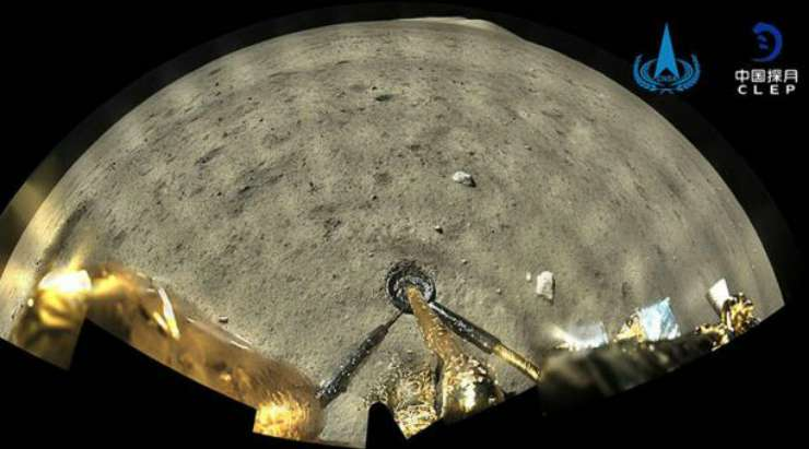mision lunar china