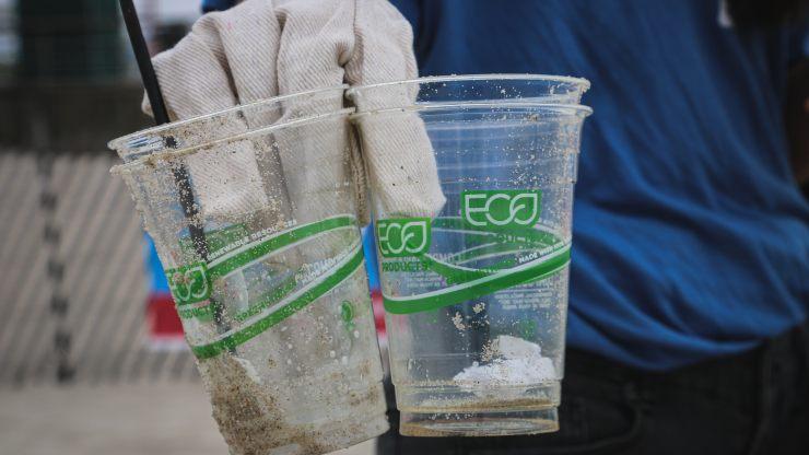 Greenwashing, el engaño de las marcas