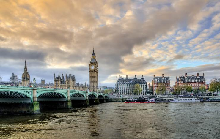 Turismo inclusivo Londres