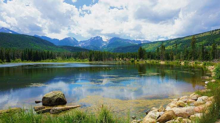 turismo inclusivo Montañas Rocosas