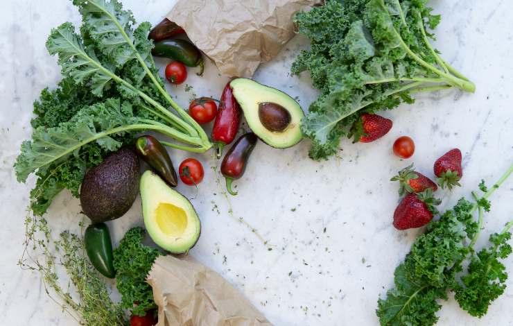 Productos orgánicos, agroecológicos y Km 0