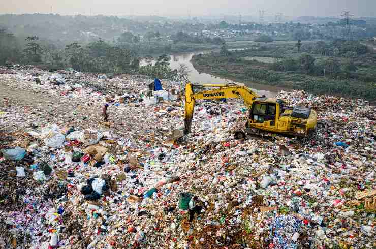 Los productos más contaminantes
