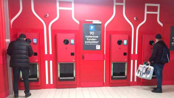 reciclado en Alemania