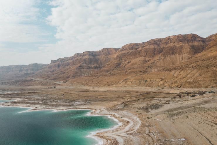 El Mar Muerto podría desaparecer