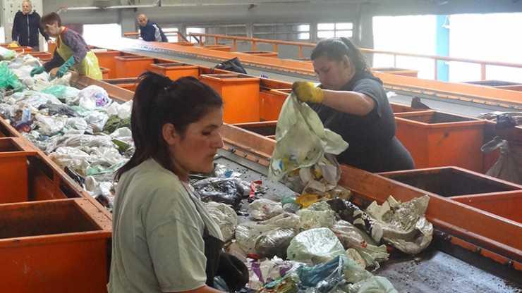paises ejemplo reciclaje