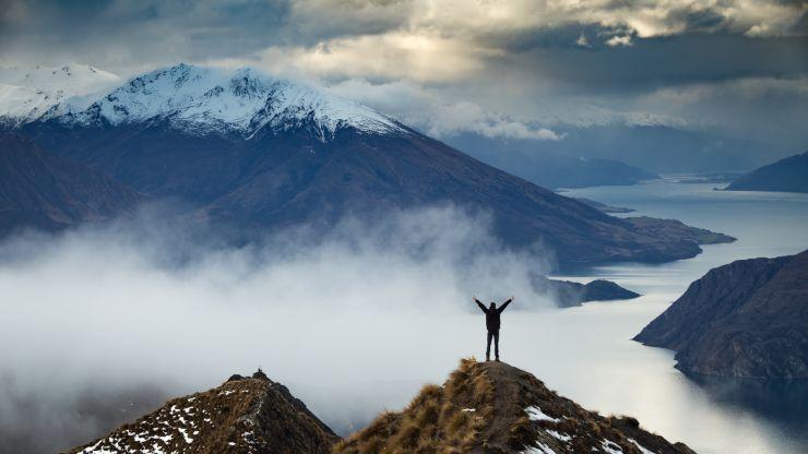 Viajar por Nueva Zelanda