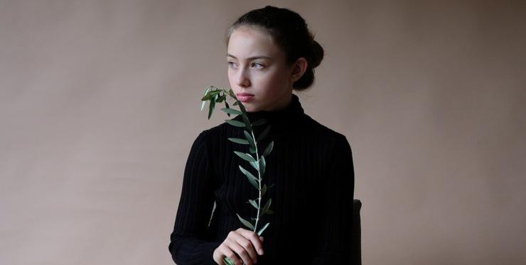 Olivia Mandle