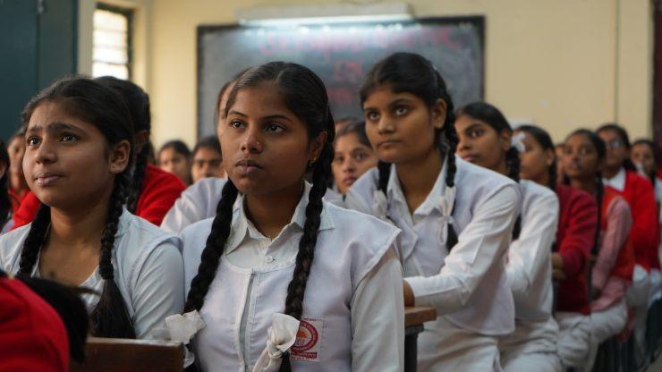 La igualdad de género es uno de los Objetivos de Desarrollo Sostenible de la ONU