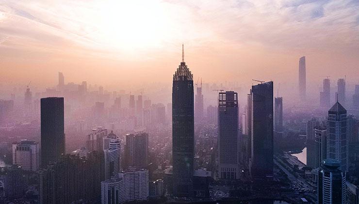 China es la nación que más emisiones de carbono registra (Foto de jiawei cui - Pexels).