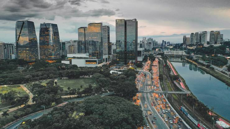 Se espera que el 60% de la población mundial habiten en ciudades para el 2030