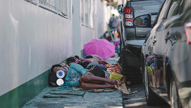 Reducir las desigualdades en el planeta es uno de los objetivos de la ONU para el 2030 (Foto de Denniz Futalan - Pexels).