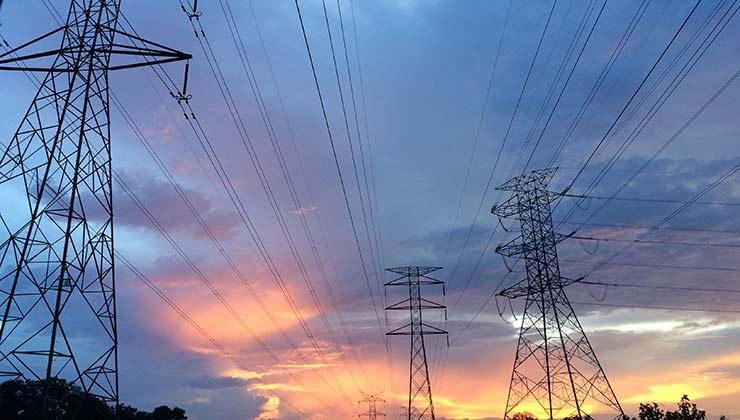El desarrollo de la producción de energía es clave para el crecimiento económico (Foto de Pok Rie - Pexels).