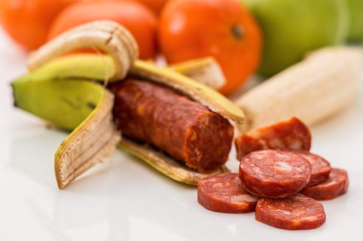 Alimentos ultraprocesados aumentan mortalidad