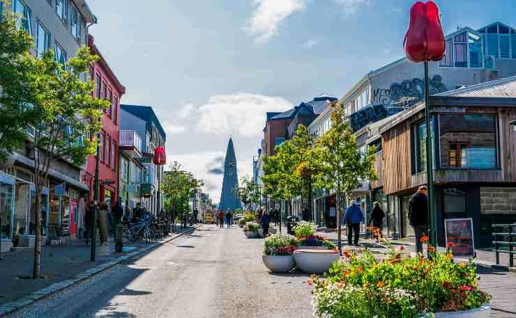 ciudades ecologicas para visitar
