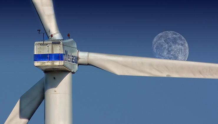Biden promete acelerar la producción de energías limpias (Foto de Pixabay - Pexels).