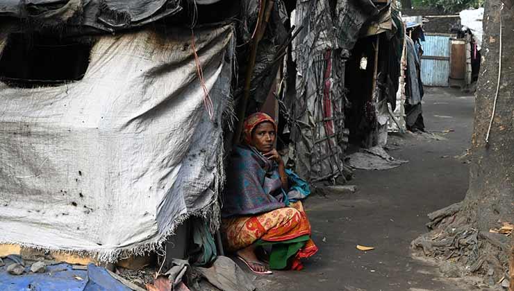 La crisis por Coronavirus complica el objetivo de pobreza cero (Foto de Mumtahina Tanni - Pexels).
