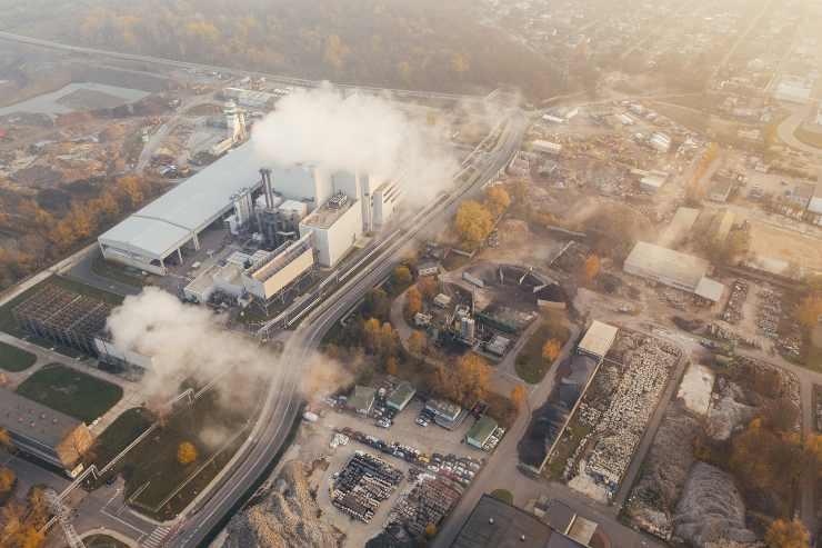 carbono cero compromiso 2030