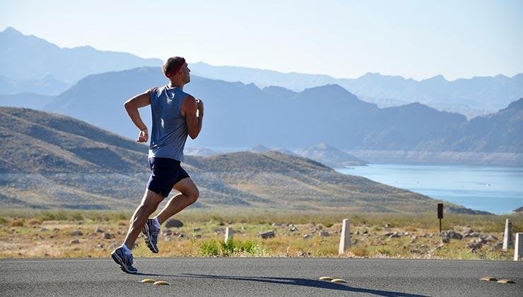 La OMS recomienda al menos 30 minutos de ejercicio por día (Foto de Pixabay - Pexels).