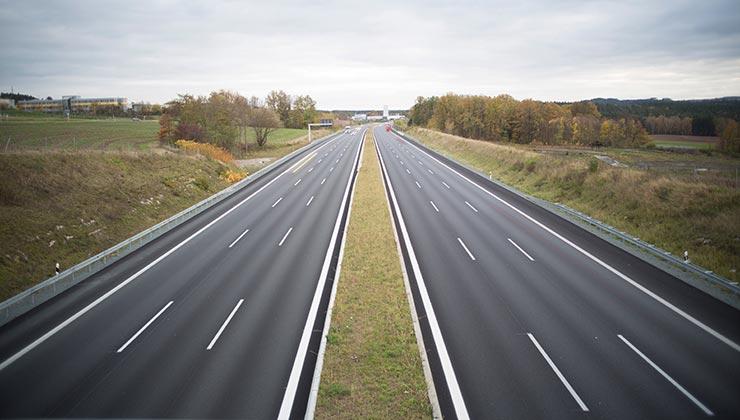 El desarrollo de infraestructura es clave para el crecimiento económico de las naciones (Foto de Markus Spiske - Pexels).
