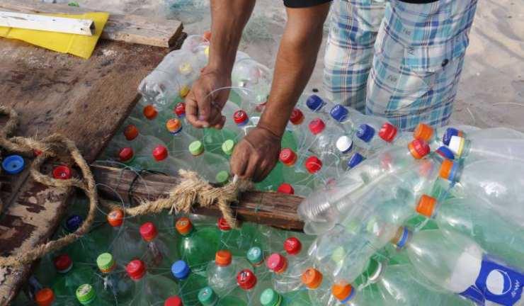 reciclaje en Jamaica