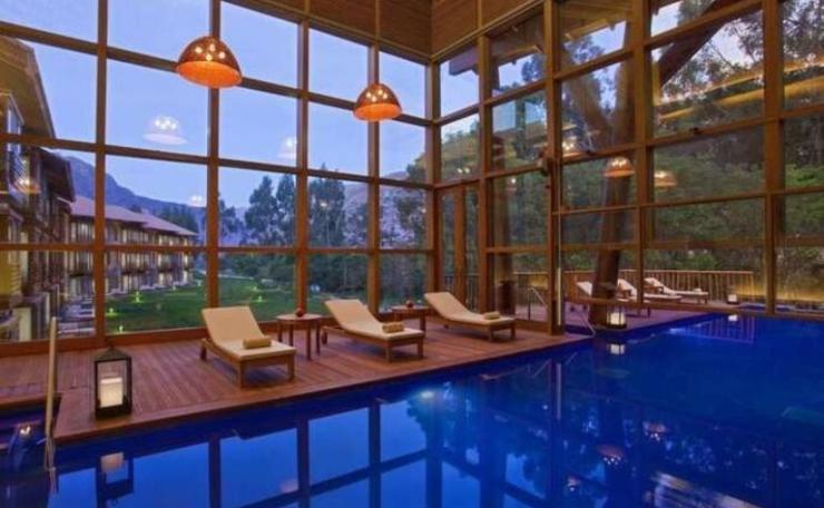 hoteles sostenibles de Centroamerica