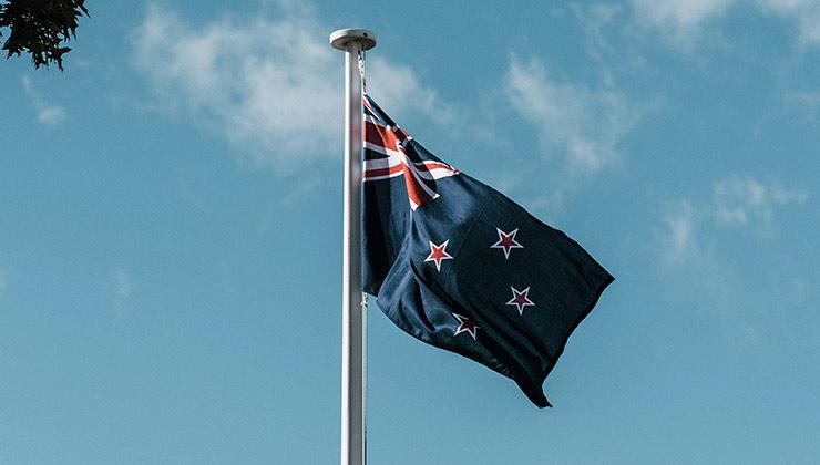 El 17 por ciento de la población de Nueva Zelanda es maorí (Foto de Dan Whitfield - Pexels).
