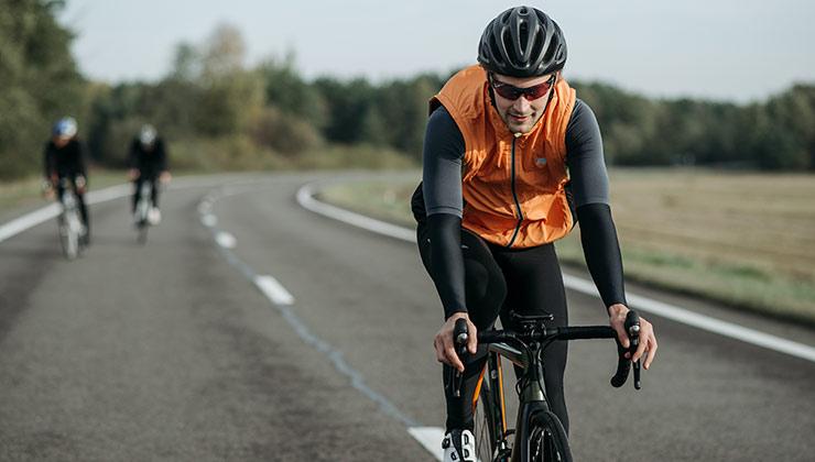 Las aplicaciones son de gran utilidad para ayudarnos en nuestras salidas en bicicleta (Foto de Pavel Danilyuk - Pexels).