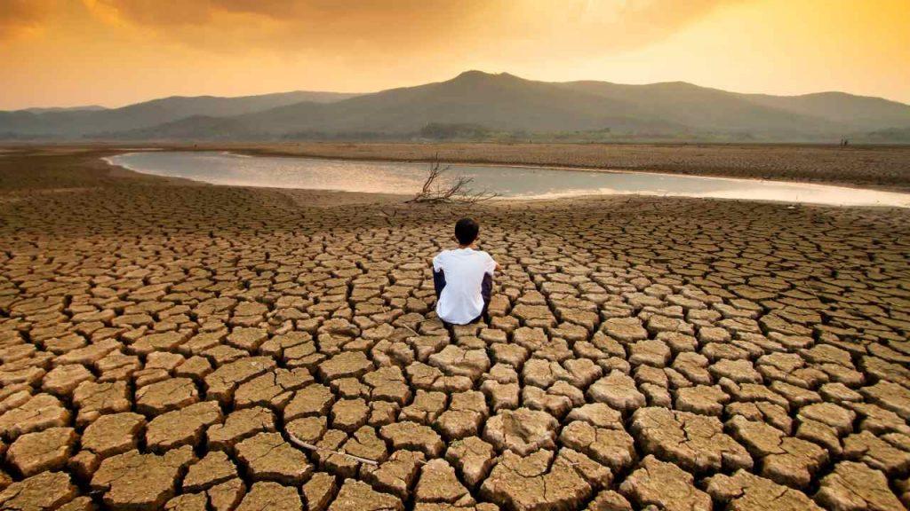 El cambio climático afecta a todas las personas en el planeta (Foto: Adobe Stock)