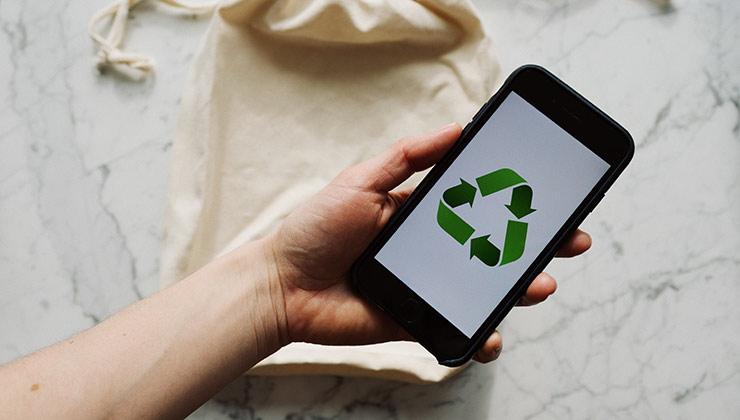El consumo responsable ayuda a reducir desigualdades (Foto de ready made - Pexels).