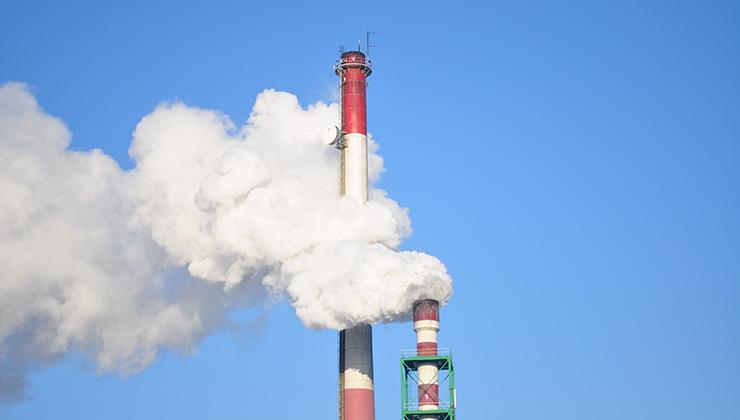 El fallo entiende que Francia no cumplió con sus compromisos internacionales para frenar la contaminación de la atmósfera (Foto de Pixabay - Pexels).