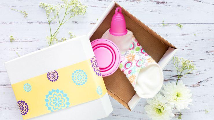 ¿Estamos en camino hacia los artículos de higiene femenina sostenibles?