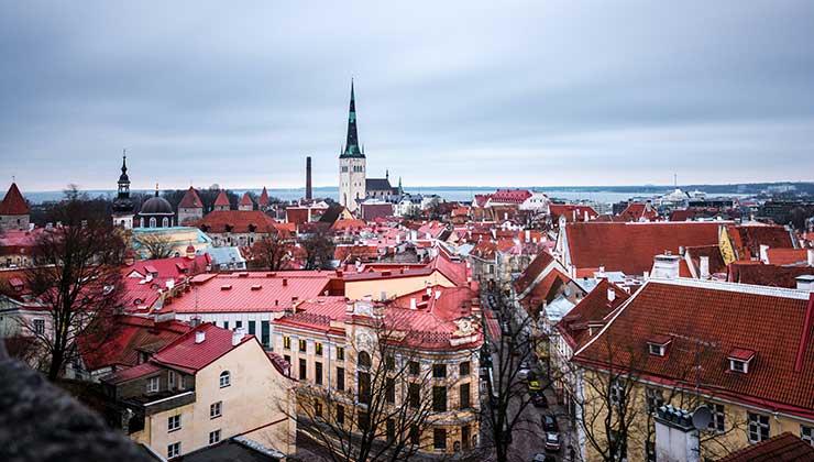 Estonia promete nuevas acciones para frenar el cambio climático (Foro de Andrés García - Pexels).