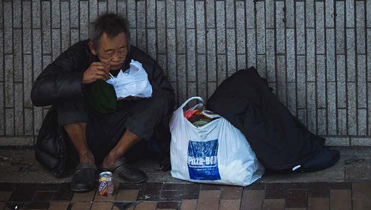 El hambre afecta a 800 millones de personas en el mundo (Foto de Jimmy Chan - Pexels).