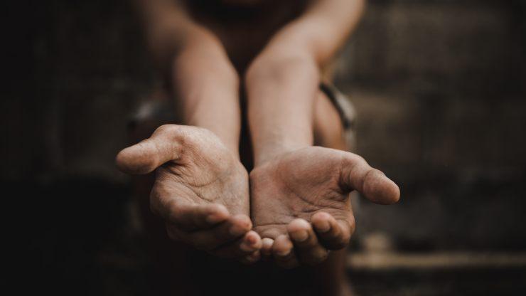 Acciones para ayudar a luchar contra la pobreza
