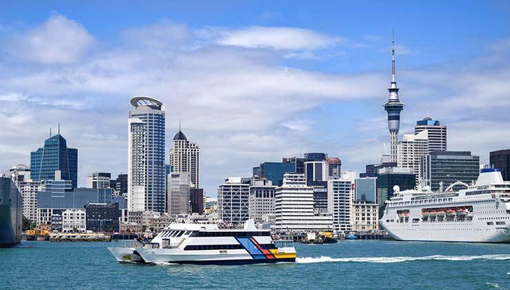 Nueva Zelanda trabaja en un plan para reducir sus emisiones y luchar contra el cambio climático (Foto de Nate Hovee en Pexels).