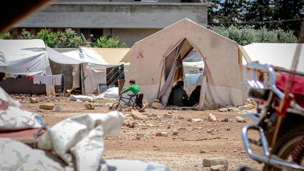 La pobreza cero es la prioridad uno de los Objetivos de Desarrollo Sostenible (Foto de Ahmed akacha - Pexels).