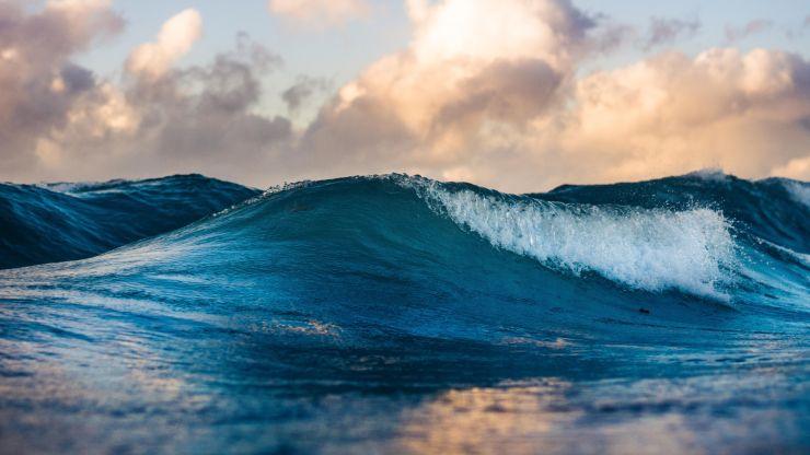 Cambio climático y el aumento de los océanos