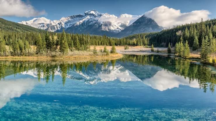 parques naturales del mundo para un viaje memorable