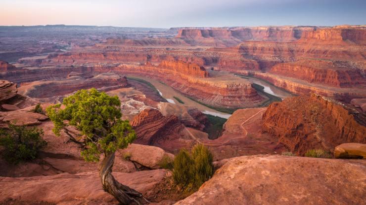 Cañones: 5 atractivos naturales del mundo esculpidos por la erosión