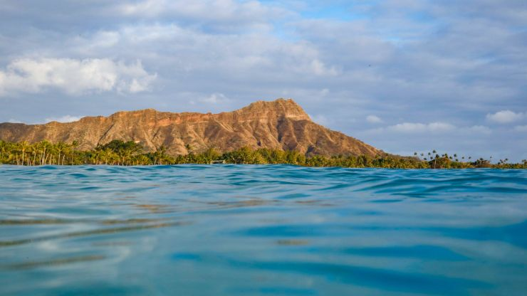 Encuentran agua dulce bajo el mar de Hawái, ¿sabes lo que significa?