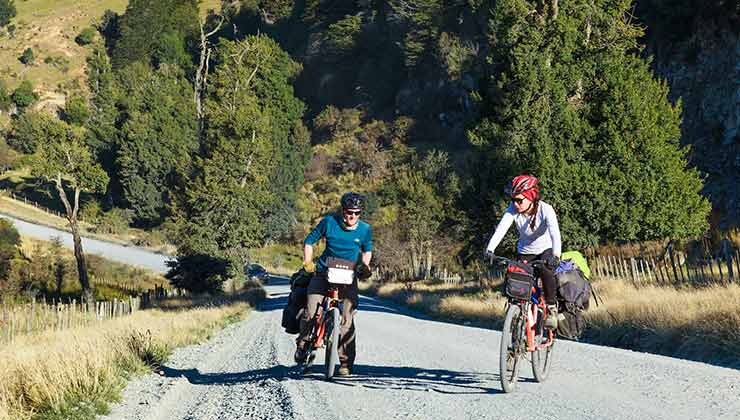 La Carretera Austral son 1.200 kilómetros de pura Patagonia (Foto de Chile.Travel).