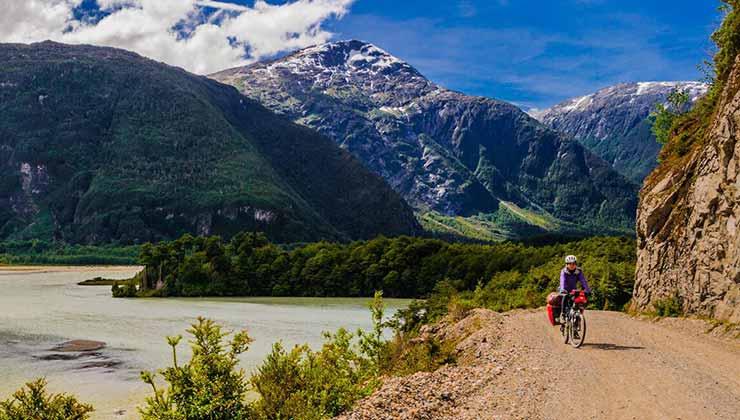 La Carretera Austral es una síntesis de aventuras y paisajes únicos en la Patagonia de Chile (Foto de Chile.Travel).