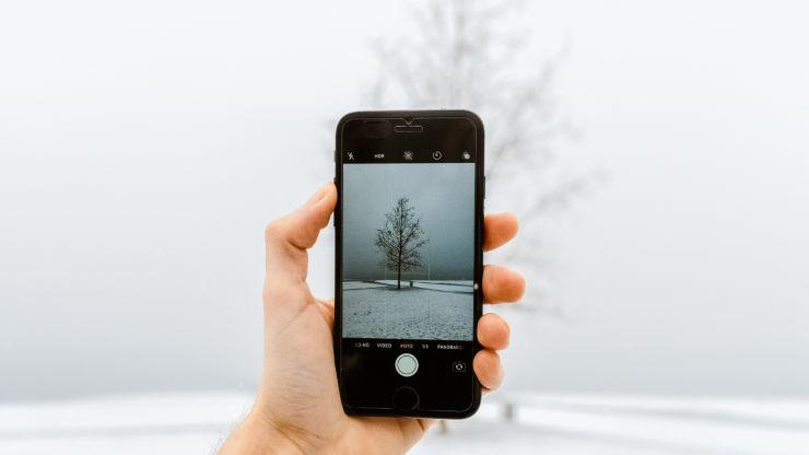 Aplicaciones de fotografía para sacarle provecho a tu móvil al aire libre