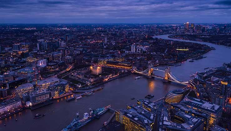 El desarrollo de las ciudades es clave para la alcanzar los Objetivos de Desarrollo Sostenible (Foto de Pixabay - Pexels).