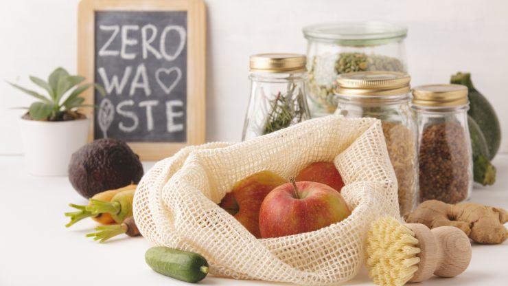 10 consejos para sumarte al movimiento ecológico zero waste